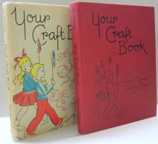 Your Craft Book. Louis V. Newkirk