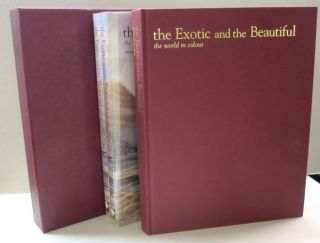 The Exotic and the Beautiful; The World in Colour Volumes I and II. Christine Thomson.