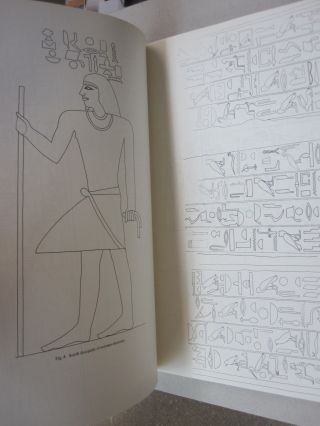 The Tomb of Nyhetep-Ptah at Giza and the Tomb of Ankhmahor at Saqqara (University of California Publications : Occasional Papers ; No. 11).
