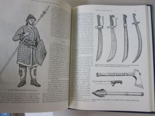 Medieval Armies and Weapons in Western Europe; An Illustrated History