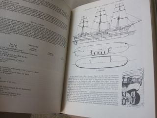 British Battleships; A History of Design, Construction and Armament