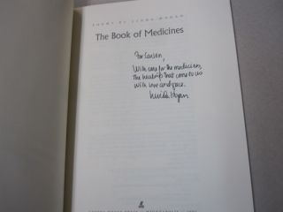 The Book of Medicines.