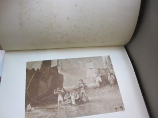 Turner's Liber Studiorum; Reproduced in Autotype from the original etchings Mountain and Marine Subjects