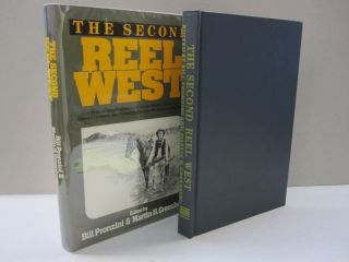 Second Reel West. Bill Pronzini