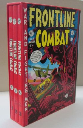 Frontline Combat; Volume One. Harvey Kurtzman, Bill Mason