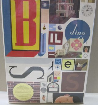 Building Stories. Chris Ware.