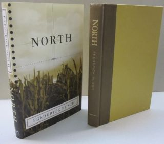 North A Novel. Frederick Busch