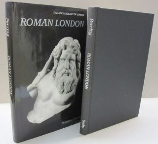 Roman London (The Archaeology of London). Dominic Perring