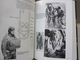 UNIFORMS AND TRADITIONS OF THE LUFTWAFFE - VOLUME 3.
