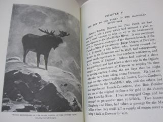 The Wilderness of the Upper Yukon; A Hunters Explorations for Wild Sheep in Sub-Arctic Mountains