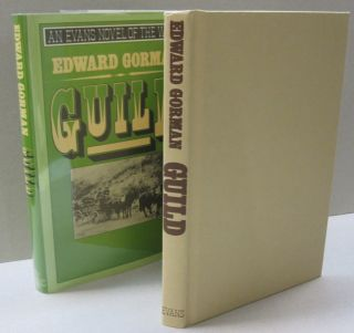 Guild (Evans Novel of the West). Edward Gorman