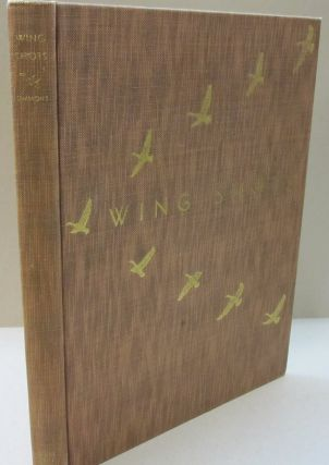 Wing Shots; A Series of Camera Studies oif American Game Birds and Other Birds of Field and...