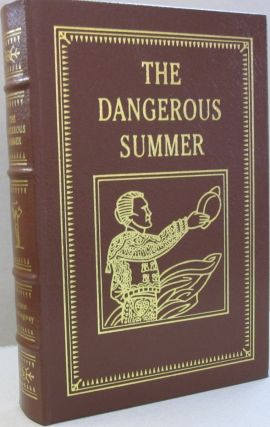 The Dangerous Summer. Ernest Hemingway