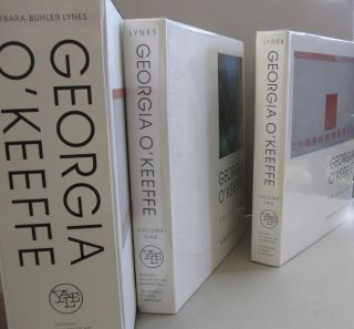 Georgia O'Keeffe : Catalogue Raisonne. Barbara Buhler Lynes