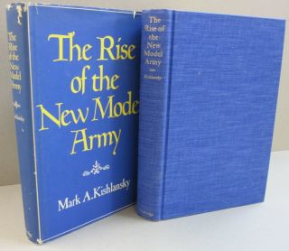 The Rise of the New Model Army.