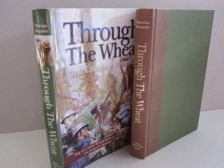 Through the Wheat: The U.S. Marines in World War I. Joseph, Edwin Howard Alexander Simmons