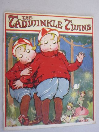 The Tadwinkle Twins