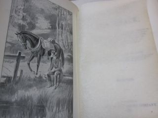Ocean to Ocean on Horseback; being the story of a tour in the Saddle from the Atlantic to the Pacific; with Especial Reference to the Early History and Development of Cities and Towns Along the Route; and Regions Traversed beyond the Mississippi; together with Incidents, Anecdotes and Adventures of the Journey.