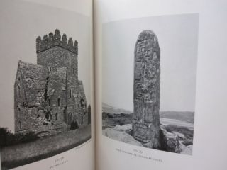 The Crosses and Culture of Ireland.
