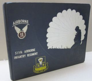 A Pictorial Review of the 11th Airborne Division from Fort Campbell to Germany. 11th Abn. Div PIO