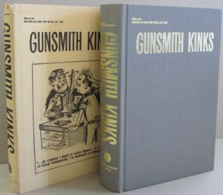 Gunsmith Kinks. Bob Brownell