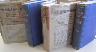 "The Great Initiates; Complete edition of Edouard Schure's ""Les Grands Inities"" Edouard Schure..."