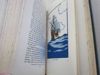The Book of the Sailing Ship.