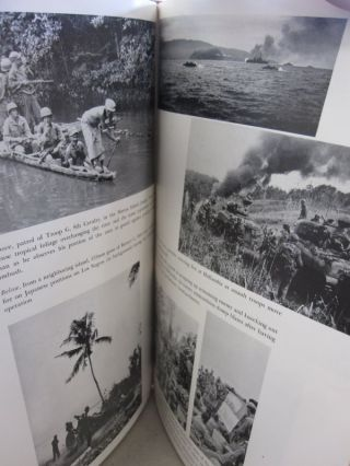 From Down Under to Nippon; The Story of Sixth Army in World War II