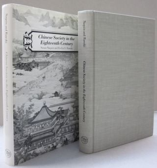 Chinese Society in the Eighteenth Century. Evelyn S. Rawski Susan Naquin
