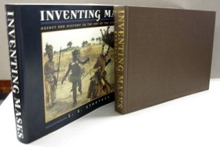 Inventing Masks: Agency and History in the Art of the Central Pende. Z. S. Strother