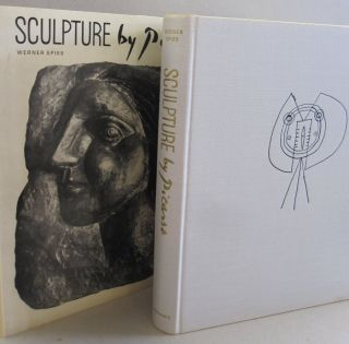Sculpture by Picasso,: With a catalogue of the works. Werner Spies