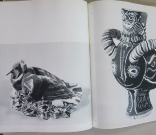 Sculpture by Picasso,: With a catalogue of the works.