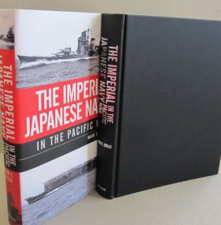 The Imperial Japanese Navy in the Pacific War. Mark Stille