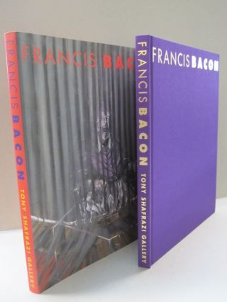 Francis Bacon; Important Paintings from the Estate