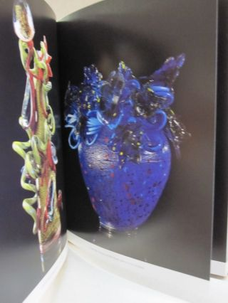Chihuly: Form From Fire.