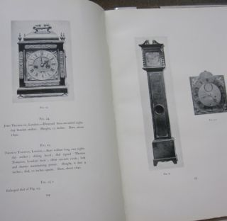 Old English Clocks; The Wetherfield Collection