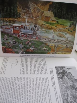 Rainbow Route Illustrated History of The Silverton Railroad, The Silverton Northern Railroad and The Silverton, Gladstone and Northerly Railroad.