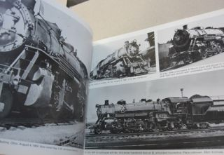 The Definitive History of The Baltimore and Ohio Railroad Company's Q - Class Mikado Locomotives VOLUME ONE.