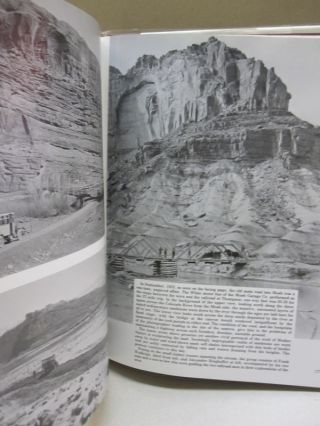 George L. Beam and the Denver & Rio Grande; TWO VOLUME SET