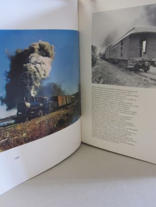 Great Railroad Photographs U.S.A.