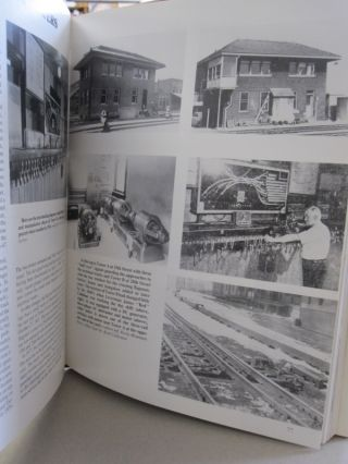 Denver's Railroads: The Story of Union Station and the Railroads of Denver.