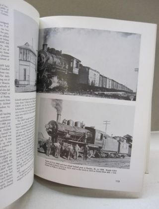 The Nickel Plate Story.