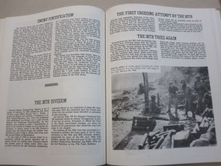 History of the Famous 34th Infantry Division.