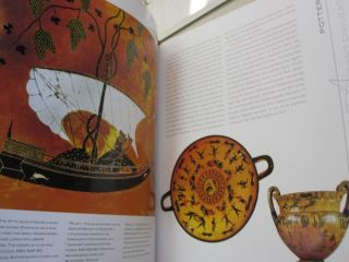 Greece History and Treasures of an Ancient Civilization.