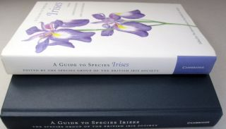 A Guide to Species Irises Their Identification and Cultivation (Guide to Species). Species Group...