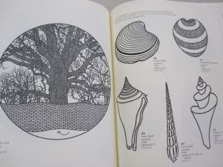 Jacques Hnizdovsky Woodcuts and Etchings.