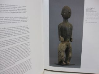Icons of Perfection: Figurative Sculpture from Africa.