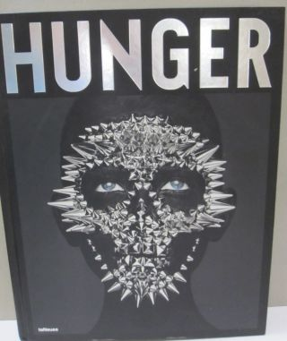 Hunger The Book Issues 1-10. Rankin, in chief