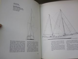 Yachts; Designs, and Much Miscellaneous Information