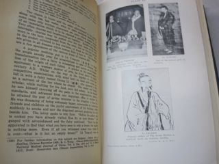 History of Chinese Medicine; Being a Chronicle of Medical Happenings in China from Ancient Times to the Present Period